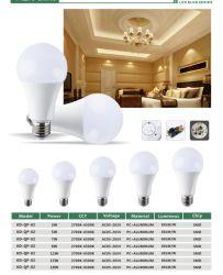 Ampoule LED Série de haute qualité
