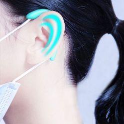 Подвижный крюк силиконовые вкладыши маску для лица ЗАЩИТЫ РАМПЫ