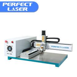 CNC van het bureau de Draagbare Automatische Machine van het Glassnijden
