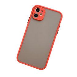 Le sentiment de la peau Mode d'accessoires de couverture mobile téléphone cellulaire colorés de bonne qualité Étui pour iPhone 11 PRO pour Xs Max
