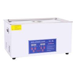 전자 툴용 디지털 초음파 클리너 철 자동 부품 액세서리 30L