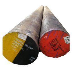 Le titane grade 7 ta ti Gr777 W. Nr. 3.7235, R52400 Bar&Rod
