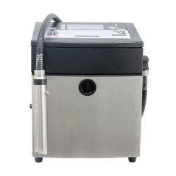 De vervaldatum van de snelle droogcartridge voor de inkjetprinter voor metalen PVC Plastic