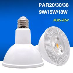 Ampoule de LED SMD LED spotlight PAR20 Type 8W