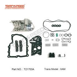 Kit di riparazione del piatto della valvola di Transpeed 0am T21703A DSG Dq200 Mechatronic