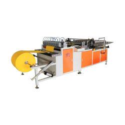 ヘビーデューティエアフィルタ用の全自動回転式ペーパープリーツ成形機 製造ライン