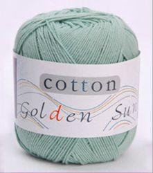 Il fornitore del filo di cotone ha lavorato a maglia il filato generale del Crochet della bambola della sciarpa del maglione