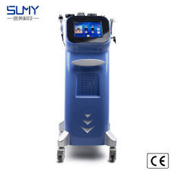 Многофункциональный ультразвуковой кавитации вакуума РЧ-Bio Похудение Салон красоты вес Потеря оборудования