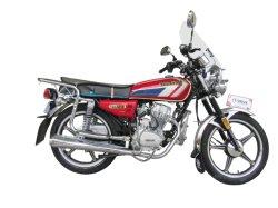 125cc/150cc 가스 Cg125/Cg150 상류 Cg 모형 합금 바퀴 모터바이크 또는 기관자전차 (SL125-D1)