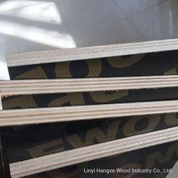 بناء قطع المواد الصلبة الصلب Core 12mm فينوليك اللوحة