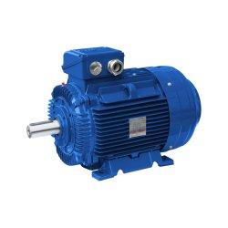 Ie4 Elektrische Motor In drie stadia van het Gietijzer van de Inductie van de Efficiency van de Premie de Asynchrone Voor TextielMachine