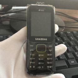 Telefono della caratteristica per musica del guru di Samsung 2 Sm-B310e