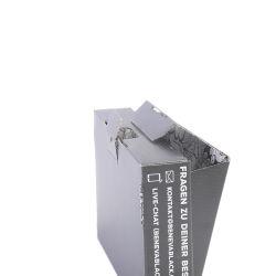 주문을 받아서 만들어진 서류상 마분지 인쇄 및 포장 선물 상자 패킹