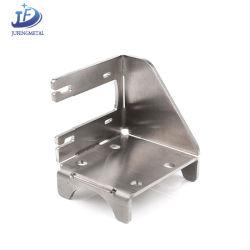 دعامات من الفولاذ المقاوم للصدأ مختومة من قبل OEM لأجهزة الأبواب
