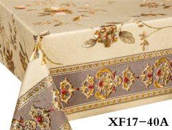 XHM 공장 결혼식 훈장 중앙 장식품 롤에 있는 덮음 테이블 덮개를 위한 플라스틱 상보 PVC