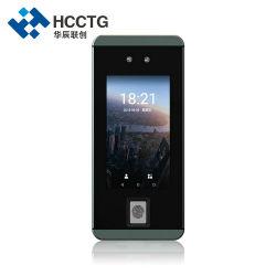 Senha de ID do IC/// biométrico de impressões palmares/ Porta de dispositivo de Reconhecimento Facial e Controle de Acesso de apontamento (HKS-60P)