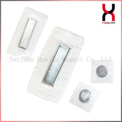 지갑 문구용품 또는 선물 상자를 위한 방수 자석 단추