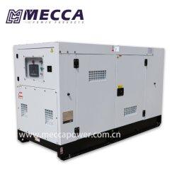 10kVA-500kVA geluidgedempte kleine dieselgenerator watergekoelde Yanmar Kubota Doosan Engine Genset voor noodgevallen/Telecom/mijnbouw met CE-dynamo