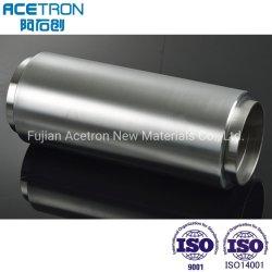 ACETRON 4N 99.99% AL High Purity Tube Target لـ PVD الطلاء