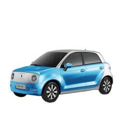 Coche eléctrico EV 35kw de alta velocidad del motor de 100-120km/h el rango de litio de 350km el kilometraje de vehículos nuevos autos