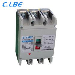 Disjoncteur boîtier moulé AC (DC), MCCB contacteur disjoncteur solaire
