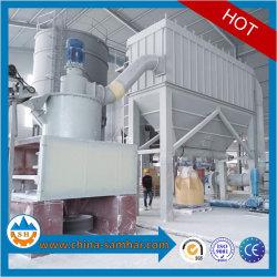 CaCO3の石灰岩のUltrafine粉のためのShmの縦の製造所