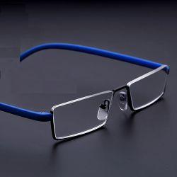 Mini Femmes Hommes la prescription des lunettes de lecture grossissant TR90 avec étui