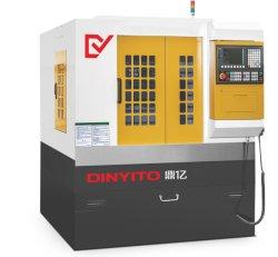 Macchine utensili per il taglio di metalli di CNC per la fabbricazione della muffa