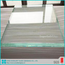 Ultra Duidelijk Tussenlaag Gelamineerd Glas Sgp met Goede Verwerking