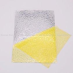 China Fornecedor em relevo a bobina de folhas de alumínio 20mm de espessura da chapa de alumínio liga 5083