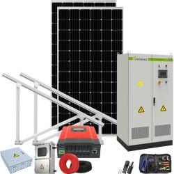 태양 점화 가정 시스템 부속품