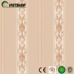 Documenti di parete domestici poco costosi del PVC di vendita calda per la decorazione interna