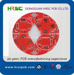 Telecommunicatie-uitrusting PCB&PCBA meer dan 20 Jaar van de Ervaring