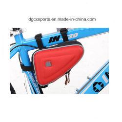 방수 자전거 자전거 프레임 프론트 EVA 도구 백
