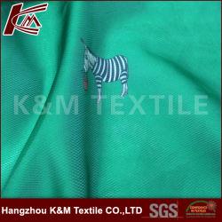 De Aangepaste Duidelijke Geverfte Rib Afgedrukte Stof van 100% Polyester