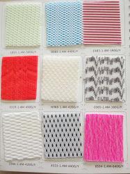 Fabrik-neues unterschiedliches Farben-Art-Schuh-Ineinander greifen-Material