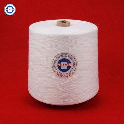 バージンのファイバーの100%回されたポリエステル縫う糸40/2