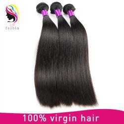Прямой 100% волос человека модных мягкой текстурой индийского Virgin волосы вьются комплекты