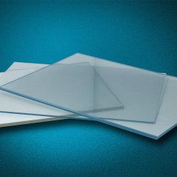 Nuevo Material 100% de la lámina de acrílico de color claro con la norma ISO