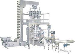 Yh-420PA вертикальной гранул машины для упаковки сахара, чипсы, кокосовой стружки.