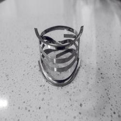 金属Imtp Intaloxはリングのパッキングにサドルを置く