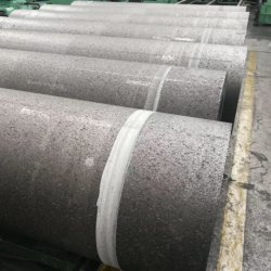 Vendita calda per le acciaierie, blocco, polvere, muffa, strato dello scarto dell'elettrodo di grafite