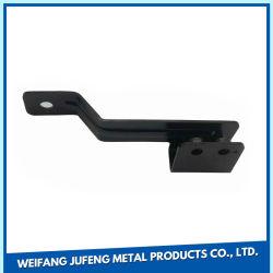 Nach Maß hohe Präzisions-Aluminiumblech-Fertigkeit-Stahl-verbiegendes Metall