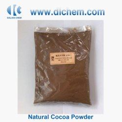 Natürliches Kakaopulver für Schokolade