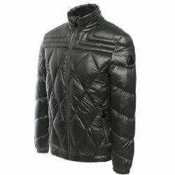 Les hommes Fashion Extra Light Weight Down Jacket Outwear manteau d'hiver Fabrication OEM afin