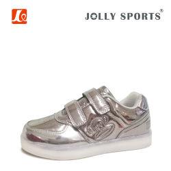 New Fashion LED 라이트 스포츠 댄싱 Shoes for Women & Men(여성용 및 남성용 신제품 패션