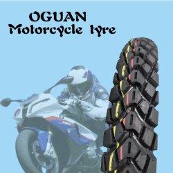 Tubo di gomma del forte motociclo del corpo dell'OEM 8pr o gomma di Tubless (3.00-18)