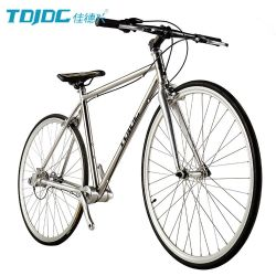 台湾製 700c Cycles Road Bicycle Super Light Chinese カーボンレディース自転車 OEM ロードバイクスチールディスク付き ブレーキ