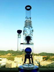 تبغ [لد] زجاجيّة [شيشا] نارجيلة زجاجيّة [وتر بيب] مصنع