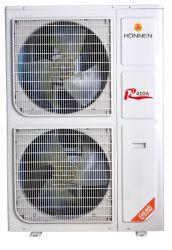 冷却し、熱し、そして衛生熱湯のためのヒートポンプに水をまくDCインバーター空気
